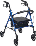 Drive Adjustable Walker 20% off ($119.20 + $15.95 Shipping) at Breeze Mobility