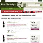 Pepperjack Wine 7 Bottles for $100 (Approx $14.29 Each) @ Dan Murphy's