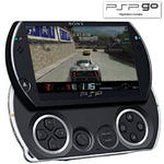 Sony PSP Go - $199 (+ 10 Free Games) + Shipping