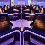 "40% off Virgin Return ""The Business"" Class from $5941 & 20% off Premium Economy from $2560 (Los Angeles) @ Escape Travel"
