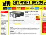 WDTV Live - $99 at JB Hi-Fi (Free Shipping)