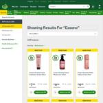 1/2 Price Essano Skin Care, 40% off Maybelline Rimmel Revlon EcoTools Sally Hansen Manicare Mco @ Woolworths
