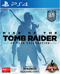 [PS4] Rise of The Tomb Raider - Artbook Edition $24.97 @ EB Games