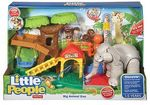 Fisher-Price Little People Big Animal Zoo $31.20 @ Target