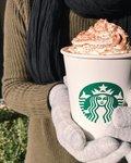 $3 Tall Signature Hot Chocolate (Saturday, 7 July) @ Starbucks
