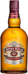 Chivas Regal 12 Year Old Scotch Whisky 700mL $45.90 (was $47.95) @ Dan Murphy's