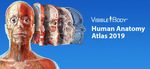 [iOS/Android] Human Anatomy Atlas 2019 - Complete 3D Human Body $1.49 (Was $38.99) @ iTunes & Google Play