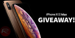 Win an iPhone XS Max or USD $1,099 Apple Gift Card from Redmond Pie