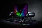 Win Razer Nommo Chroma RGB Speakers from PrizeTopia