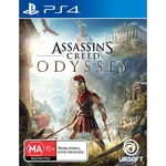 [PS4, XB1] Assassin's Creed Odyssey $67 @ Big W