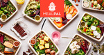 $89 for 30 Meals (~ $3/Meal) for New Members (12-Meal Plan Renews in 80 Days) @ Mealpal