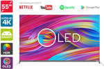 "Konka 55"" OLED Smart 4K HDR TV $1,499 + Delivery @ Dick Smith/Kogan"
