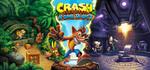 Crash Bandicoot  N. Sane Trilogy $35.71 @ Steam