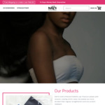 50% OFF All Hair Straighteners $49.95 & Free Shipping Aus Wide @ Nav's Hair