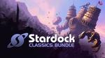 [PC] Steam - Stardocks Classics Bundle (9 Games) - $5.89 AUD - Fanatical