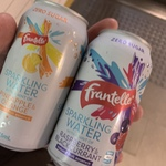 [NSW] Free Frantelle Flavoured Sparkling Water at Sydney Town Hall Station