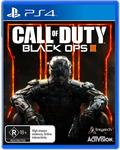 [PS4/XB1] Call of Duty: Black Ops III $15 + Delivery (Free with Prime/ $49 Spend) @ Amazon AU