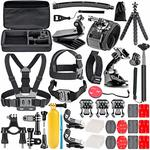 50% off Neewer 50-in-1 Accessory Kit for GoPro Hero: $29.99 (Was $59.99) + Post (Free with Prime/ $49 Spend) @ Neewer Amazon AU