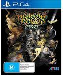 [PS4] Dragon's Crown Pro Battle-Hardened Edition $29 @ JB Hi-Fi