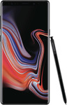 Samsung Galaxy Note 9 128GB Black Dual Sim $1169.10 @ The Good Guys
