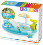 Intex Gator Play  Centre $15 (Save $34), Stargaze Pool SZet $5 @ Big W In Stores Only
