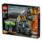 LEGO Technic Forest Machine 42080 - $119 at Target