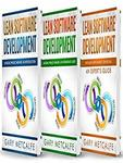 $0 eBooks (3 Books in 1) - Lean Software Development, Scrum Project Management, Product Strategy and Kanban