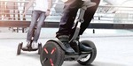 [NSW] Segways and E-Transport Product Free Trial (Every Weekend until 30 June'19) @ bNEXT Chatswood