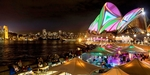 [NSW] $49 Vivid Sydney Harbour Cruise w/Buffet Dinner @ Travelzoo