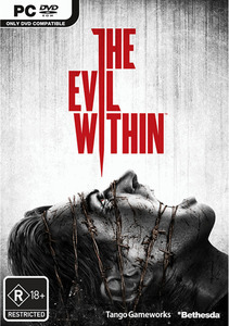 PC] Steam - The Evil Within/Shadow of War Gold Ed  $4/$9 AUD + more
