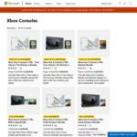 Xbox One X 1TB Bundles $499 Delivered @ Microsoft