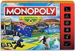 Monopoly Australia Edition $12.68 + Delivery (Free with Prime/ $49 Spend) @ Amazon AU