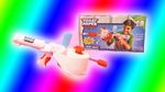 Win a Toilet Paper Blaster Skid Shot Worth $79.98 from Kids WB