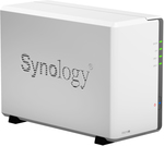 Synology DS218J 2 Bay DiskStation NAS $203.15 + Delivery @ Computer Alliance