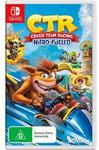 [PS4, Switch, Xbox] Crash Team Racing Nitro Fueled $48 Pickup /+ Delivery @ JB Hi-Fi