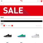 Extra 20% off Sale Items @ Puma