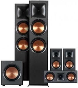 Klipsch R820 Floor Standing Speaker 2485 Harvey Norman
