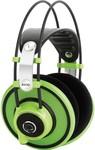 AKG Q701 Over-Ear Headphone - Green $95 Delivered (Grey Import) @ TobyDeals