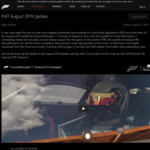 [XB1, PC] Forza Motorsport 7 Free Car - 2019 Porsche 718 Cayman GT4 Clubsport