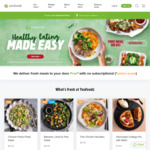 9 Meals $59 Delivered (Save $30.55) @ Youfoodz