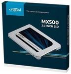 Crucial MX500 SSD 500GB $89 + $8 Post @ EC Mates Computers