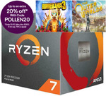 AMD Ryzen 9 3900X $740 + Delivery (Free with eBay Plus) @ Futu Online eBay