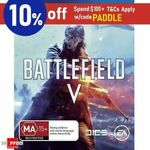 [PS4] Battlefield V - $14.25 + Delivery ($0 with eBay Plus) @ Shopping Square eBay