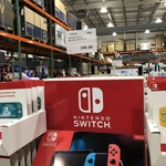 [VIC] Nintendo Switch Lite $298.99 @ Costco Epping (Membership Required)