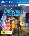 [PS4] Concrete Genie $25, [PS4] Shadow of The Tomb Raider $15, [XB1] Gears 5 $44 + Shipping @ Mighty Ape