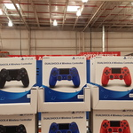 [PS4] DualShock 4 Controller $42.99 @ Costco (Membership Required)