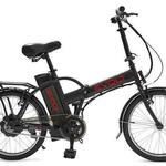 E-VOLT Electric Bike $299 @ Kmart