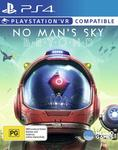 [PS4] No Man's Sky Beyond $17 + Delivery ($0 with Prime/ $39 Spend) @ Amazon AU