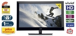 "$249 - Aldi Vivid TV 32"" TV - HD, LCD, PVR, Built in HD Tuner. From August 18th"