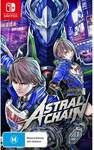 [Switch] Astral Chain $59.95 Delivered @ GAMORY
